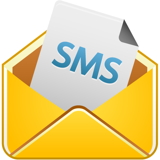 SMS-Message-icon